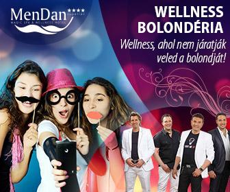 Bolonderia 336x280 adwords Wellness Bolondéria Wellness, ahol nem járatják veled a bolondját! aktualis hirek