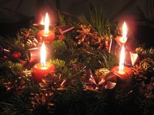 Zalakarosi karácsony, adventi programok - adventi vásár és adventi naptár