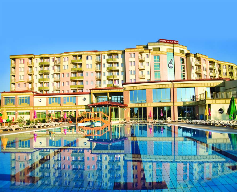 hotel karos spa Karosi Nyár előfoglalással   Hotel Karos Spa   Csomagajánlatok aktualis hirek