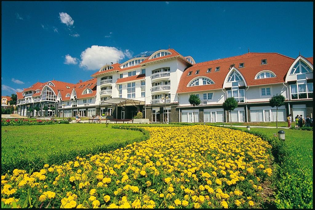 mendan kulso 1024x685 Nyárelő Zalakaroson   Hotel Mendan aktualis hirek