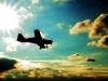 thumbs repules 06 Családi nap a Zalakarosi Repülőtéren   vitorlázó repülés, ejtőernyős bemutató, tandemugrás, repülő modellezők bemutatója, műrepülés aktualis hirek